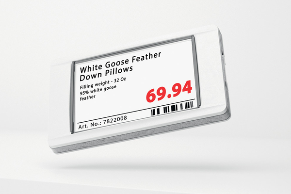 "G1 retail 2.7"" BWR NFC"