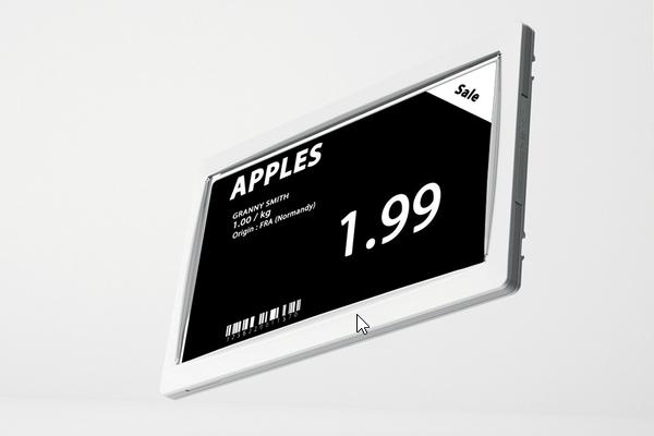 "G1  retail 7.4"" BWR NFC"