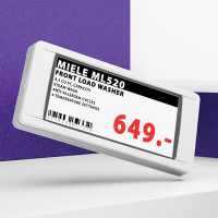 "G1 retail 2.6"" BWR NFC"
